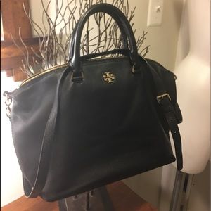 Tory Burch leather large tote /crossbody